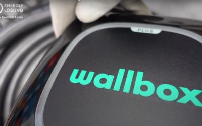 Die kleinste Wallbox der Welt? – Pulsar Plus 11kW