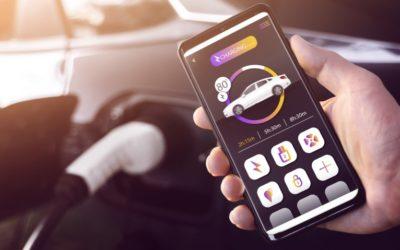 Apps für die Planung Ihres Urlaubs mit dem E-Auto