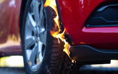 DEKRA gibt Entwarnung – E-Autos nicht feuergefährlicher als Verbrenner