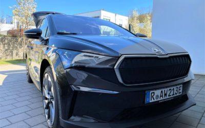 Boom der Elektroautos – Zulassungen mit Rekordplus