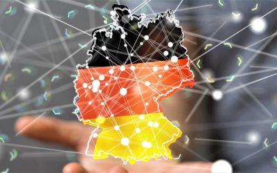 Ladestationen und E-Autos – eine Deutschlandkarte