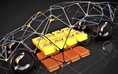 Bald massive Reichweitenerhöhung dank neuer E-Auto-Akkus