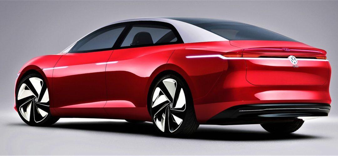 Volkswagen hält am VW ID Vizzion fest