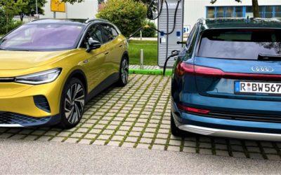 Abrechnung des E-Autos als Dienstfahrzeug – was gilt es zu beachten, welche Sparchancen bestehen?