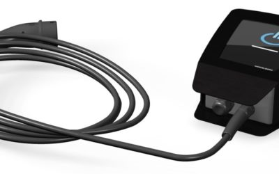 KFW-Förderfähige Design-Wallbox – Nur bei energielösung
