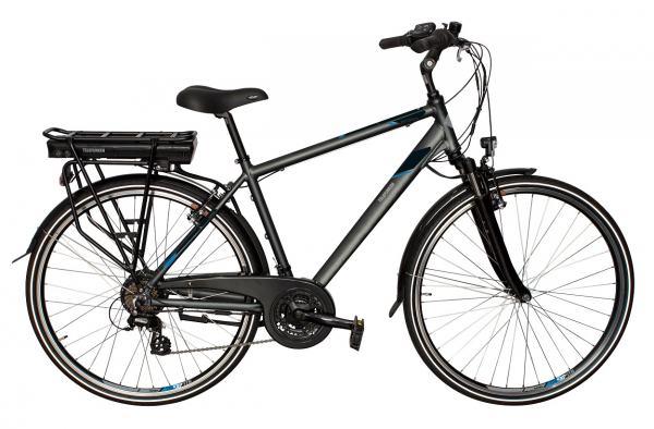 TELEFUNKEN E-Trekkingbike Expedition XT468