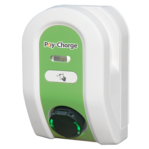 SSL Energie Wallbox PAY-Charge (22 kW)