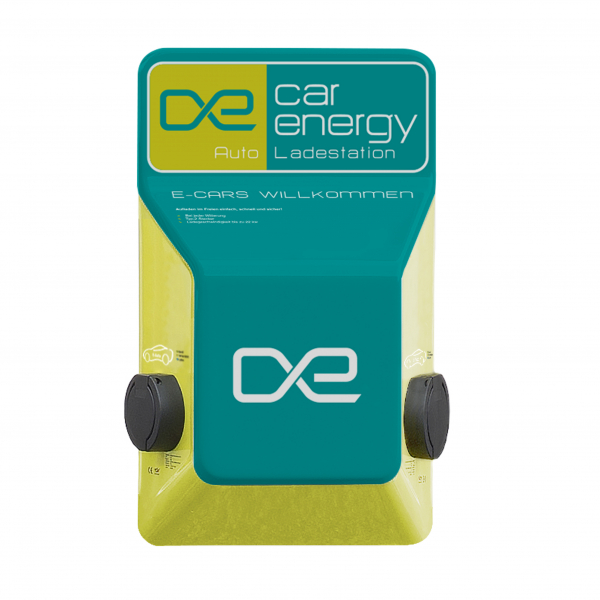 Wallbox bike energy Point P2C