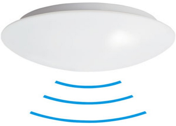 HF-Sensorleuchte Blanco LED 22 W Generation 2
